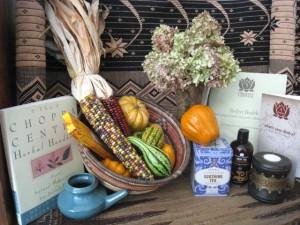 Ayurveda ... seasons, colors, oils, your dosha, and more ...